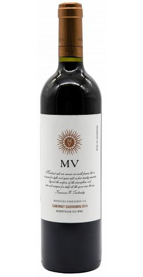 Вино Mendoza Vineyards, Cabernet Sauvignon, 2014