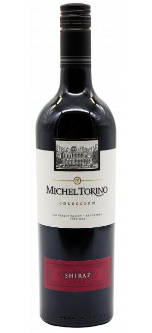 """Вино Michel Torino, """"Coleccion"""" Shiraz, 2014"""