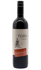 "Вино ""Toso"" Tempranillo, 2014"