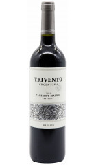 "Вино Trivento, ""Reserve"" Cabernet Malbec, 2017, 0.75 л"