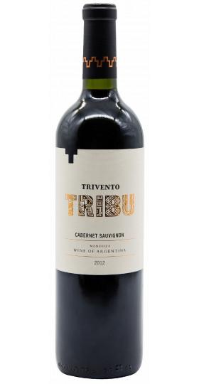 "Вино Trivento, ""Tribu"" Cabernet Sauvignon"