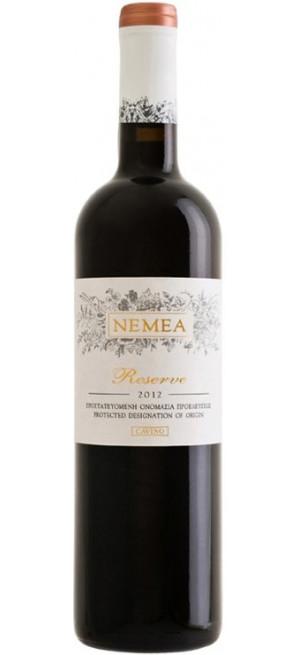 "Вино Cavino, ""Nemea"" Reserve, 2012"