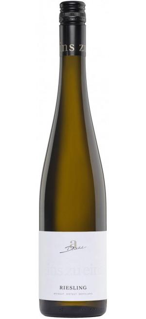 Вино A. Diehl, Riesling, 2020, 0.75 л