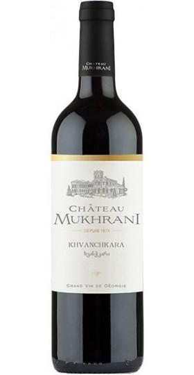 Вино Chateau Mukhrani, Khvanchkara AOC, 2014