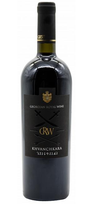 "Вино ""Chateau GRW"" Khvanchkara"