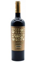 "Вино ""Baron Ladron de Guevara"" Cosecha, Vino de Autor, Rioja DOC"