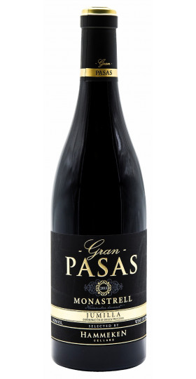"Вино ""Gran Pasas"" Monastrell, Jumilla DOP"