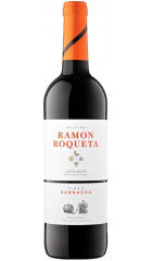 "Вино ""Ramon Roqueta"" Garnacha, Catalunya DO, 2019, 0.75 л"