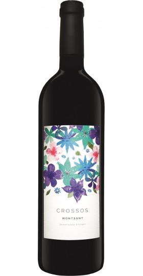 "Вино Domini de la Cartoixa, ""Crossos"", Priorat DOQ, 2015, 0.75 л"