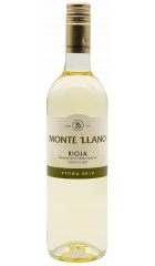 "Вино Bodegas Ramon Bilbao, ""Monte Llano"" White, Rioja, 2018, 0.75 л"