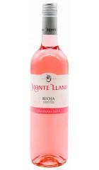 "Вино Bodegas Ramon Bilbao, ""Monte Llano"" Rose, Rioja DOC, 2015"