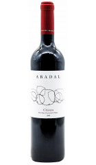 "Вино ""Abadal"" Crianza, Pla de Bages DO, 2016, 0.75 л"