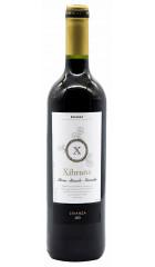 """Вино Vicente Gandia, """"Xibrana"""" Crianza, Priorat DOQ, 2013"""