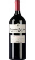 Вино Bodegas Ramon Bilbao, Crianza, Rioja DOC, 2017, 1.5 л