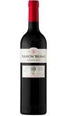 Вино Bodegas Ramon Bilbao, Crianza, Rioja DOC, 2015