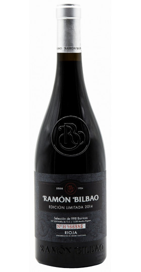 "Вино Bodegas Ramon Bilbao, ""Edicion Limitada"", Rioja DOC, 2017, 0.75 л"