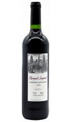 Вино Rempart Imperial, Cabernet Sauvignon, 2014