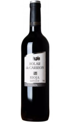 Вино Solar de Carrion, Rioja Crianza DOC