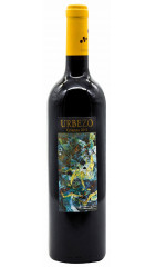 "Вино ""Urbezo"" Crianza, Carinena DO, 2011"