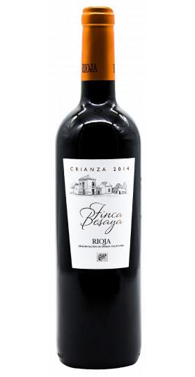 "Вино ""Finca Besaya"" Crianza, Rioja DOC"