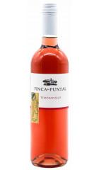 """Вино """"Finca el Puntal"""" Tempranillo Rosado, 2016"""