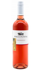 "Вино ""Finca el Puntal"" Tempranillo Rosado, 2019, 0.75 л"