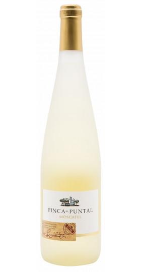 "Вино ""Finca el Puntal"" Moscatel, 1.5 л"