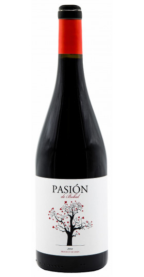 "Вино ""Pasion"" de Bobal Red, Utiel-Requena DO, 0.75 л"