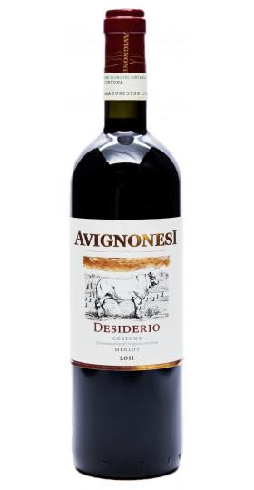 "Вино Avignonesi, ""Desiderio"", Cortona DOC, 2011"