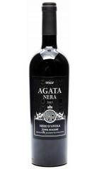 """Вино Tinazzi, """"Agata Nera"""" Nero d'Avola, Terre Siciliane IGP, 2013"""