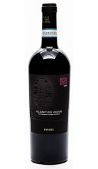 """Вино Pipoli, """"Zero"""", Aglianico del Vulture DOC, 2014"""