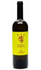 Вино Antonutti, Traminer Aromatico, Friuli Grave DOC, 2018, 0.75 л