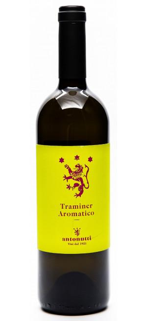 Вино Antonutti, Tram...