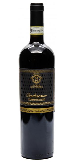 Вино Colle Belvedere, Barbaresco DOCG, 2012