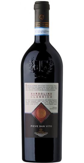 "Вино Tenuta Valleselle, ""Pieve San Vito"" Bardolino Classico DOP"