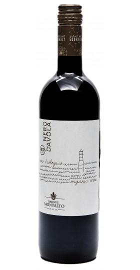 Вино Barone Montalto Organic Nero d'Avola