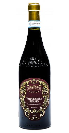"""Вино """"Cantine di Ora"""" Valpolicella Ripasso DOC Superiore, 2012"""