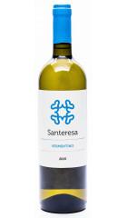 "Вино ""Santeresa"" Vermentino, Salento IGT"