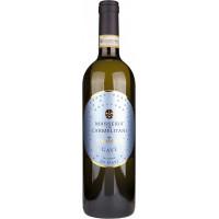 "Вино ""Masseria dei Carmelitani"", Gavi di Gavi DOCG, 2017"