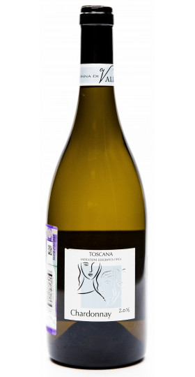 Вино Donna di Valiano Chardonnay IGT 2010