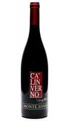"Вино Monte Zovo, ""Ca'linverno"" Rosso Veronese IGT"