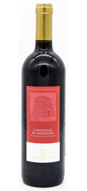Вино Cantina della Torre, Cannonau di Sardegna DOC