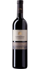 Вино Vigneti Zanatta, Cannonau di Sardegna DOC, 2016