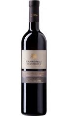 Вино Vigneti Zanatta, Cannonau di Sardegna DOC, 0,75 л