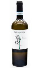 """Вино Corte Moschina, """"Roncathe"""", Soave DOC"""