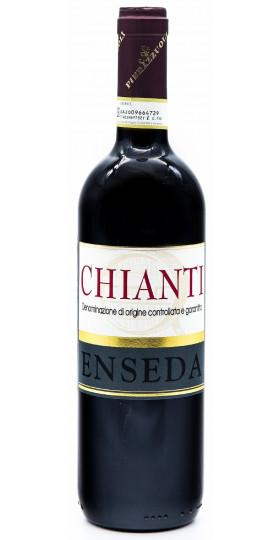"""Вино Tenuta Cantagallo, """"Enseda"""", Chianti DOCG, 2016"""