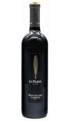 "Вино ""La Piuma"" Montepulciano d'Abruzzo DOC"