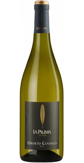 "Вино ""La Piuma"" Orvieto Classico DOC, 0.75 л"