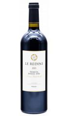 Вино Le Redini Tenuta Degli Dei IGT, 2013