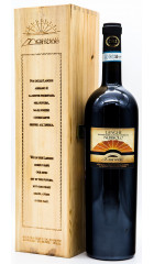 Вино Gian Piero Marrone, Nebbiolo, Langhe DOC, in wooden box, 1.5 л